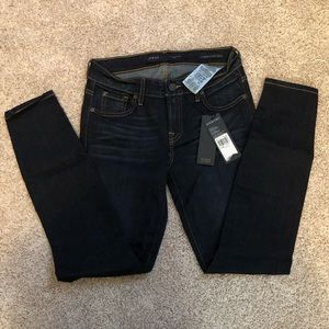 Guess power Curvy jeans size 27 NWT